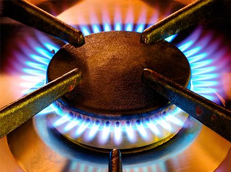 Ремонт газовых плит в Харькове
