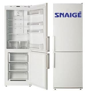 Ремонт Холодильников Снайге в Санкт-Петербурге