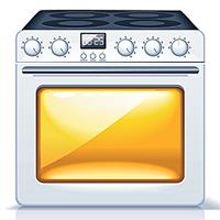 Ремонт электрических плит, духовок и поверхностей для варки
