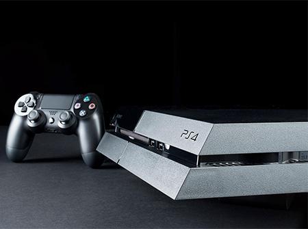 Ремонт Sony Playstation в СПб