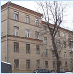 Сталинский дом, серия II-03