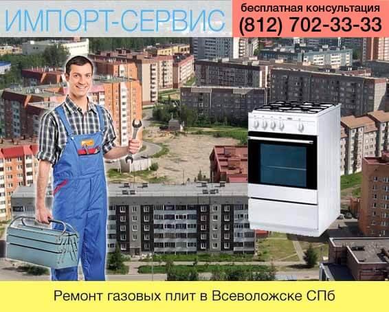 Gorenje газовая плита ремонт