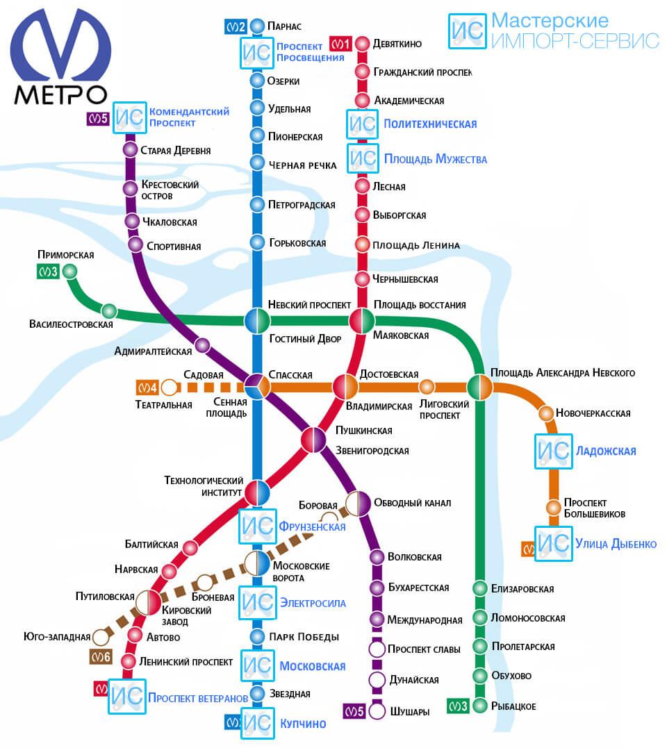 Ходит ли маршрутка улица варшавская метро балтийская